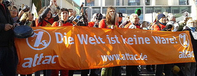 Attac Düsseldorf