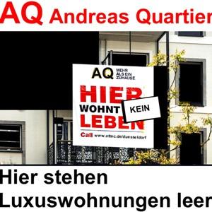 Andreas Quartier: Hier wohnt KEIN Leben