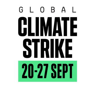 Klimastreik aller Generationen *Freitag 20. Sep*