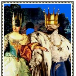 *Broschüre* Prinzessin Wohlstand und König Wachstum
