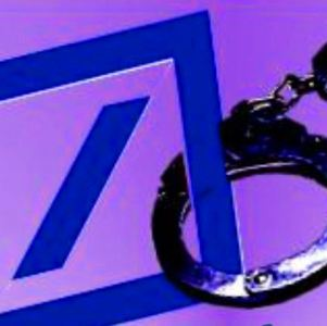 Die Deutsche Bank (3) - in der Finanzkrise 2007 ff.
