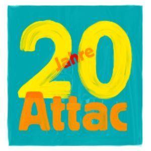 20 Jahre Attac - eine Würdigung in Videos