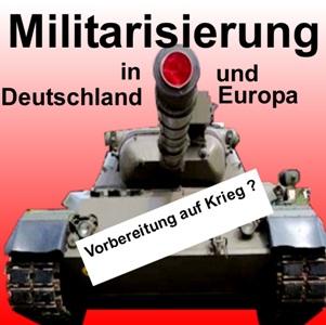 20.09.2020 Militarisierung